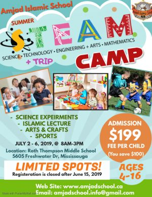 Steam camp 4 last inshallah